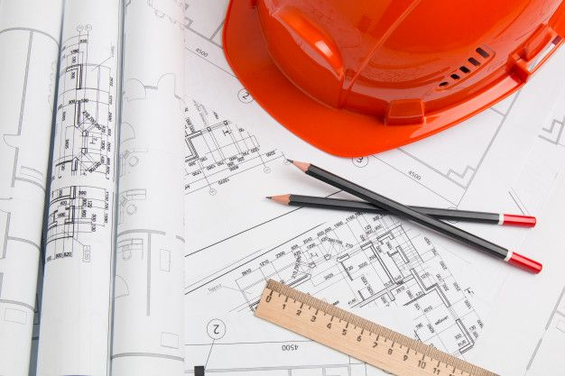Engenheiro Civil - Alvará de Construção