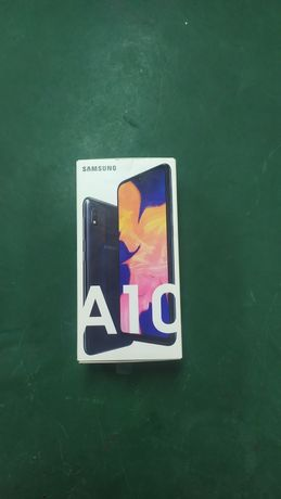 Samsung a10 menos de 24 horas de uso