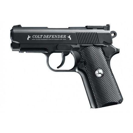 COLT DEFENDER Co2 BBs Aço 4,5mm Full Metal