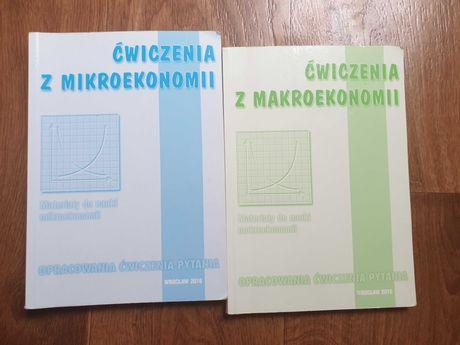 Ćwiczenia z makroekonomii