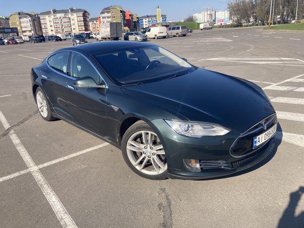 Tesla model s 2014 avtopilot