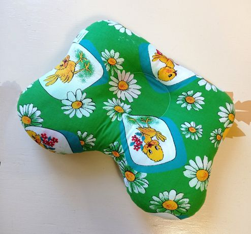 Ортопедическая подушка TRIVEC для новорожденных