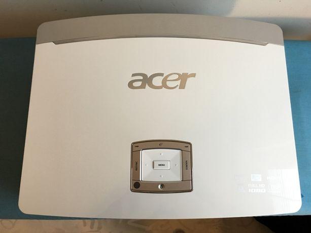 Projektor ACER H9500BD Full HD 3D