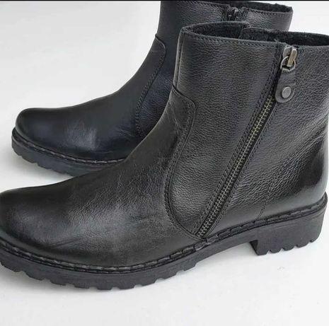 Жіночі черевички р.37
