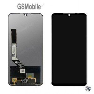 Ecrã - Display LCD Touch Xiaomi Redmi Note 7