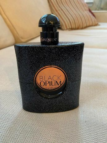 Yves saint laurent black opium оригинал