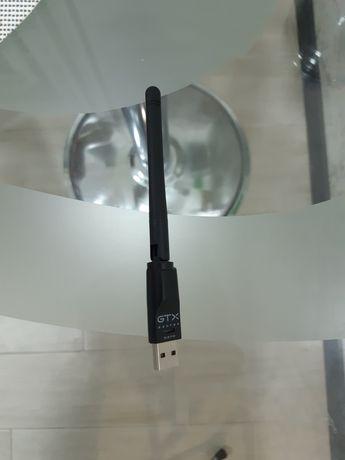 Сетевой адаптер на T2