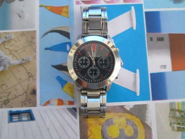 Relógio Cristian Lay Como Novo!