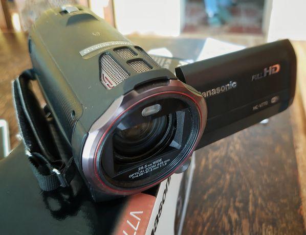 Kamera Panasonic HC-V770