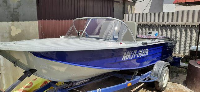 "Лодка ""Южанка 2"" продам"