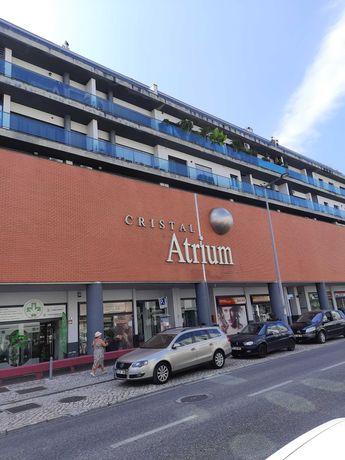 Loja situada no Centro Comercial Atrium - Marinha Grande