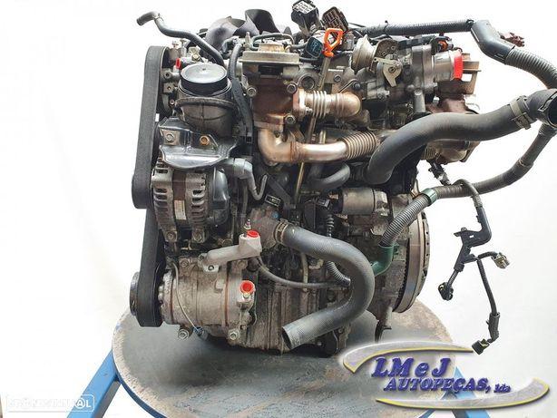 Motor Usado HONDA/CR-V III (RE_)/2.2 i-CTDi 4WD (RE6) | 01.07 - REF. N22A2