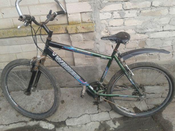 Обмен велосипед