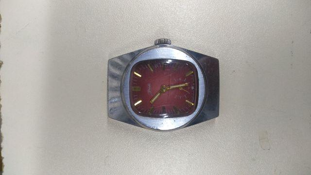 Часы ЗИМ 2602 редкий корпус