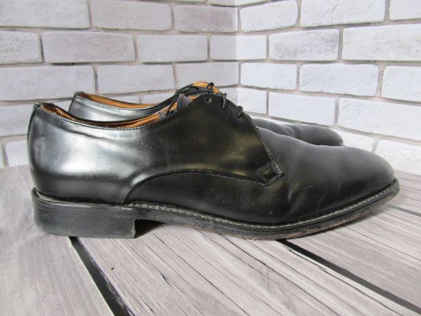 туфли Jones, кожаные, размер 42