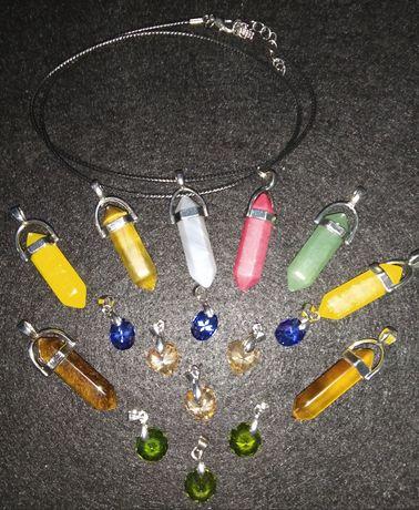 Кулон-подвеска (камень), сувенир, подарок