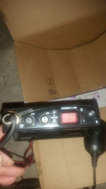 Cb radio Gamma