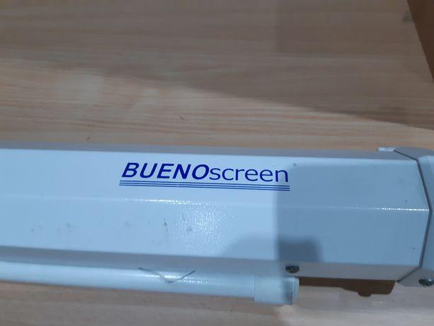 Ekran projekcyjny Buenoscreen