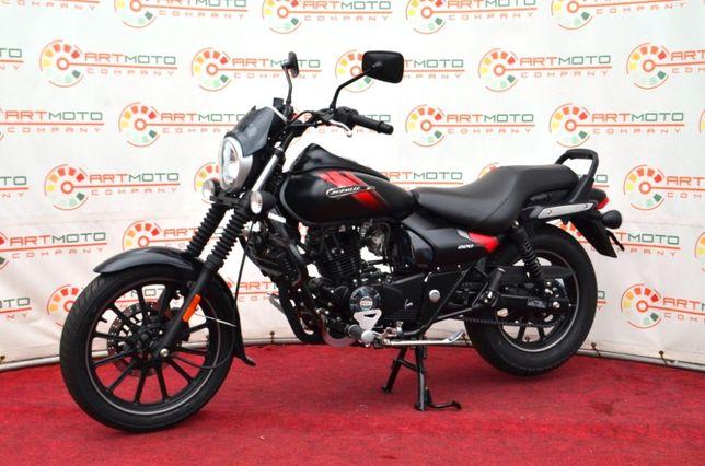 Новый мотоцикл BAJAJ AVENGER STREET 220 Официально из салона АРТМОТО