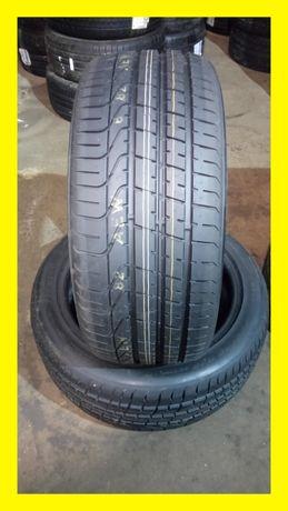 Пара летних шин Pirelli Pzero MO 100W 255/45 r19 255 45 19