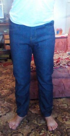 Джинсы DOUDOULU, повседневные брюки, р.W34