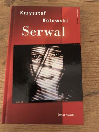 Serwal Kotowski