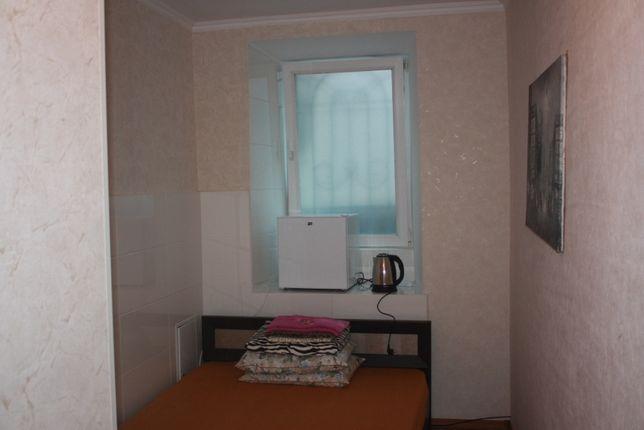 1-комнатная квартира в Центре от владельца