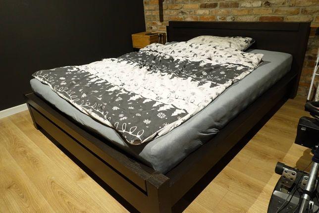 Rama łóżka 200x160