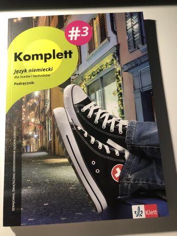 Podręcznik do języka niemieckiego- liceum i technikum