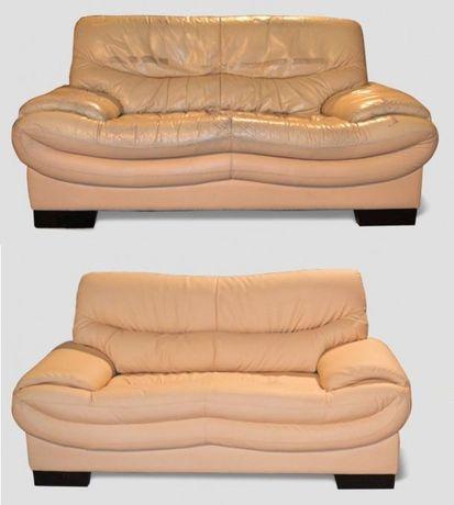 """Перетянем Ваш диван на """"Раз,два,три!"""" Перетяжка мебели"""