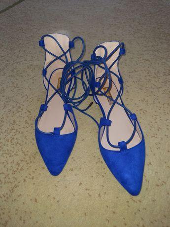 Buty r.37 jak nowe