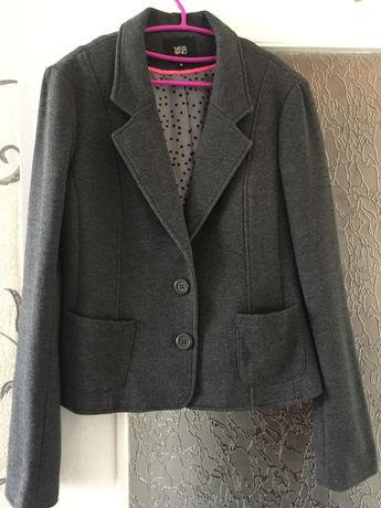 Стильный пиджак на весну/осень. ТОРГ