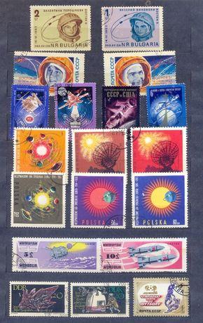 Filatelistyka, znaczki pocztowe