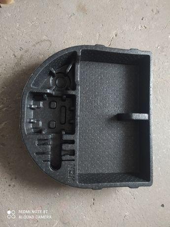 Styropian wkład bagażnika Kia Ceed