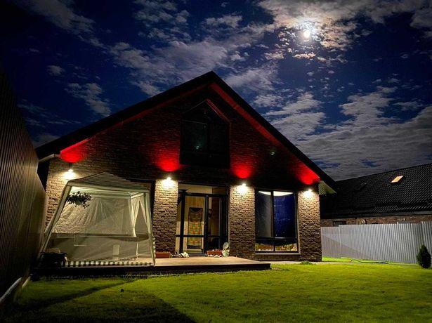 Дом новый в Мархаловке 120м2