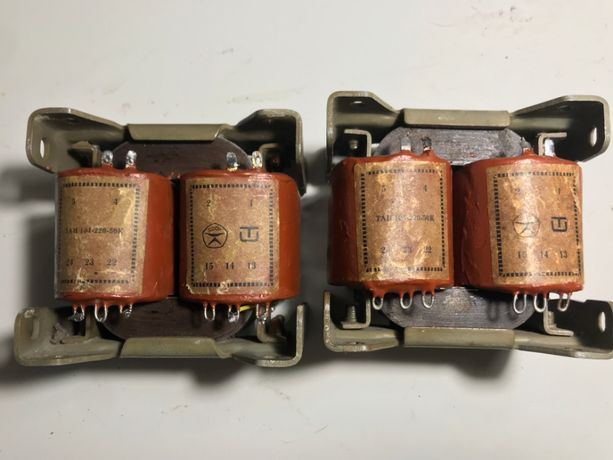 Трансформатор тан 104-220-50к