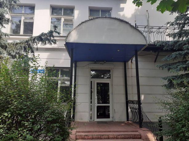 Презентабельный офис ,7 кабинетов, 180м.