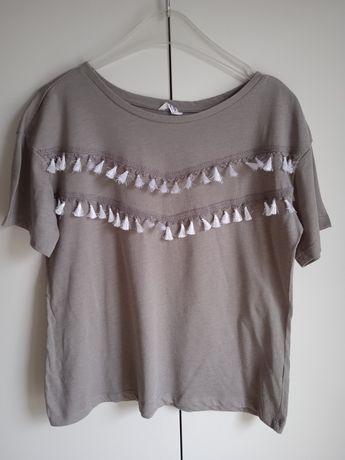 Koszulka z fredzlami