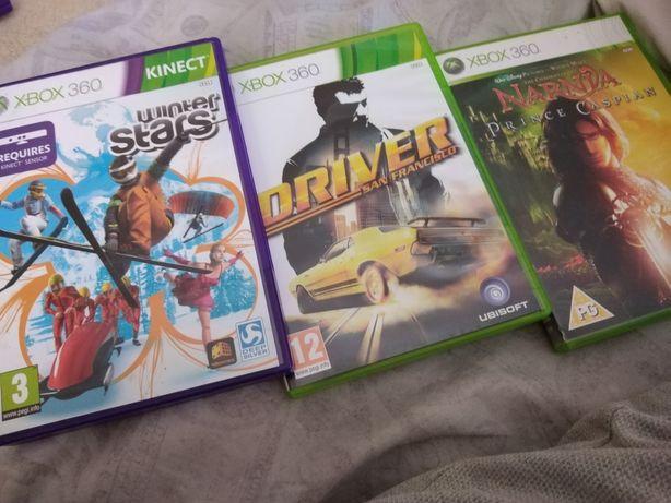 Gry Xbox 360 jak nowe