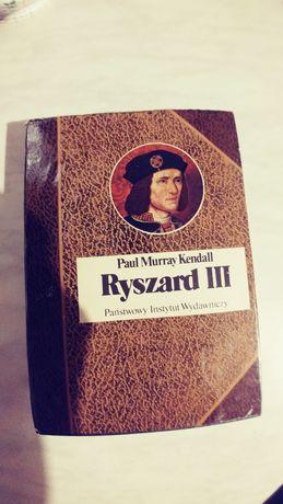 Ryszard III Paul Murray Kendall