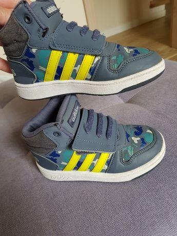 Buty Adidas dla chłopca rozm. 26,5