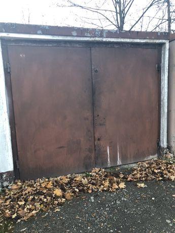 Garaż na Brynowie do wynajęcia od zaraz
