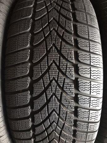 265/45/20 R20 Dunlop SP Winter Sport 4D 4шт зима