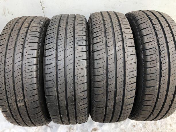 Michelin Agilis 215/60 17C Nowe 19rok Komplet