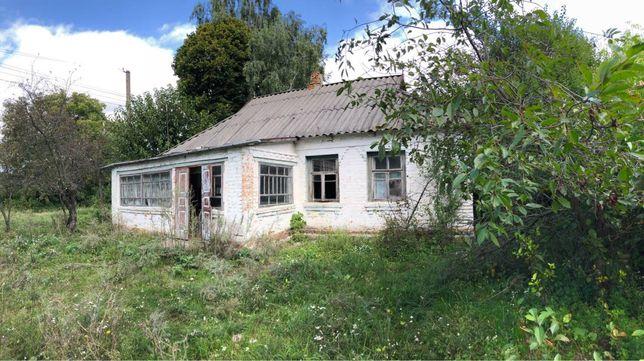 Продам будинок разом з земельною ділянкою Село Межове