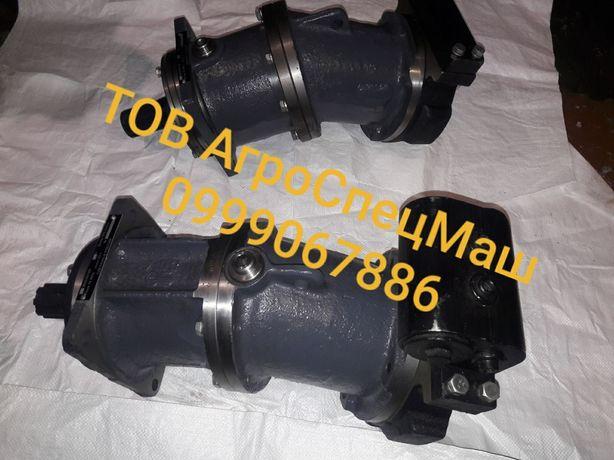 Гидромотор МН-250/160, МН-250/100