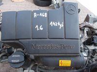 silnik kompletny 1.6 MERCEDES A-klasa W168 Leszno
