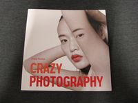 Crazy Photography Diane Routex książka