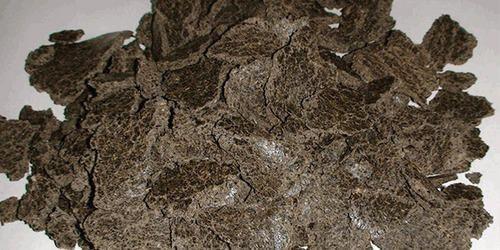 жмых (макуха) соняшникова