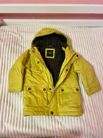 Куртка демесезонна NEXT